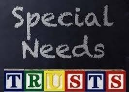 Special Needs Trusts (SNT's) – A Primer