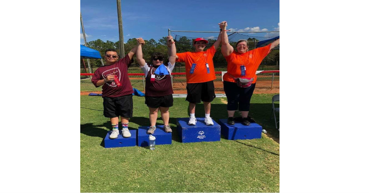 Special Olympics – Summer Games Update