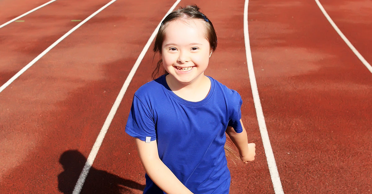 Compelling Benefits of Playing Sports for Kids with Disabilities