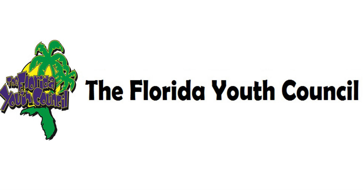 Florida Youth Council 12th Annual Youth Summit August 2-3 Orlando