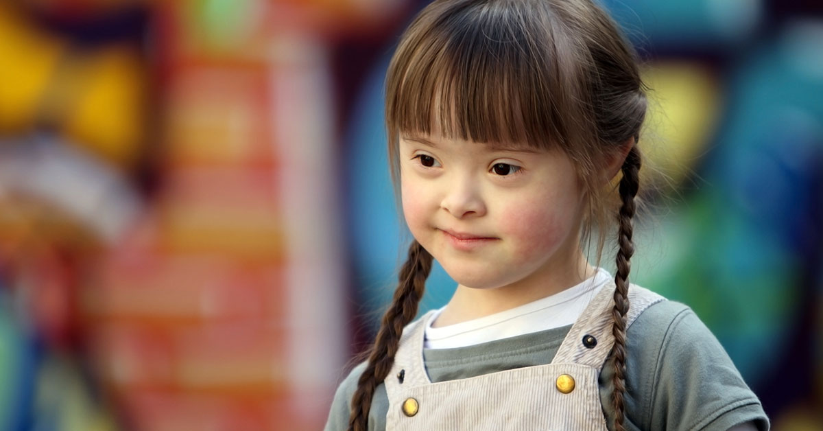 Health Problems Commonly Seen in People with Down Syndrome