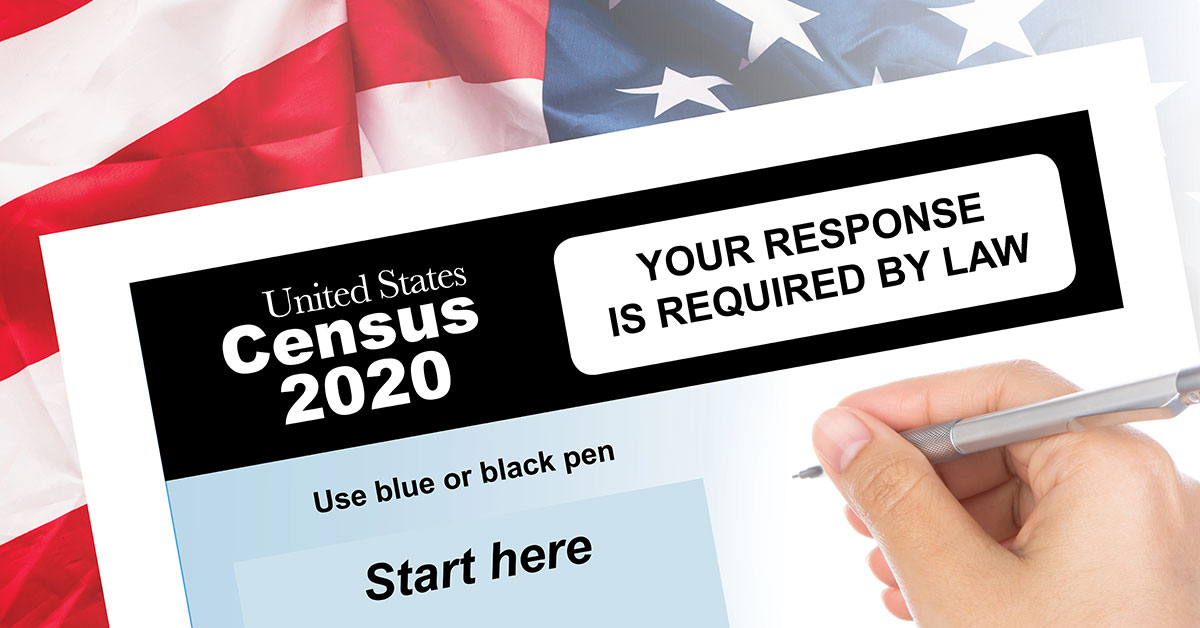 2020 US Census Accessibility for People with Disabilities
