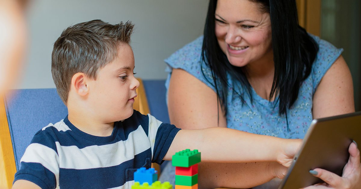 What's the Difference Between Intellectual and Developmental Disabilities?