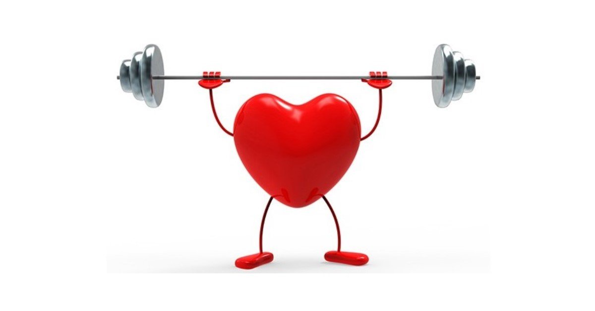 4 Things You Can Do to Keep Your Heart Healthy