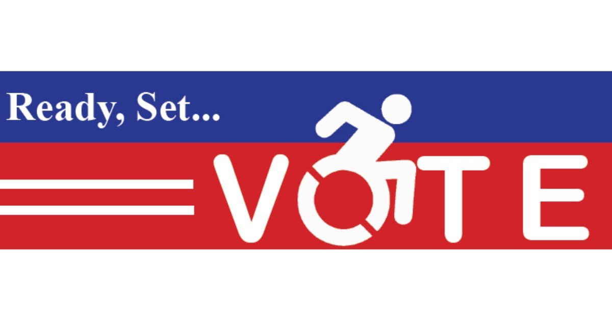 10 Tips for Voters with Disabilities