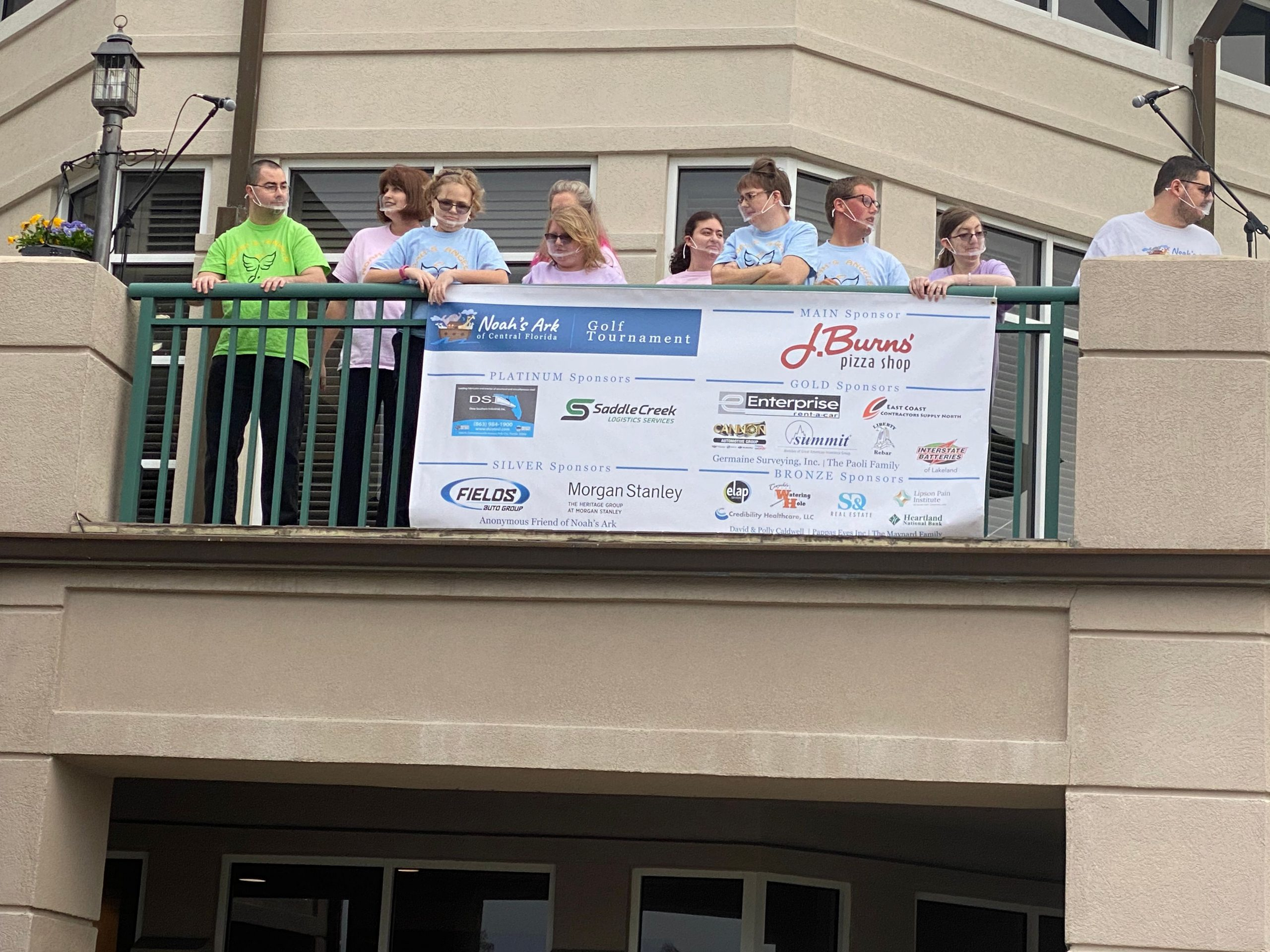 Noah's Ark 2020 Golf Tournament – An Overwhelming Success!