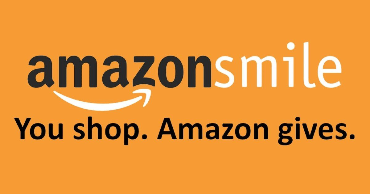 AmazonSmile – one easy way to support Noah's Ark