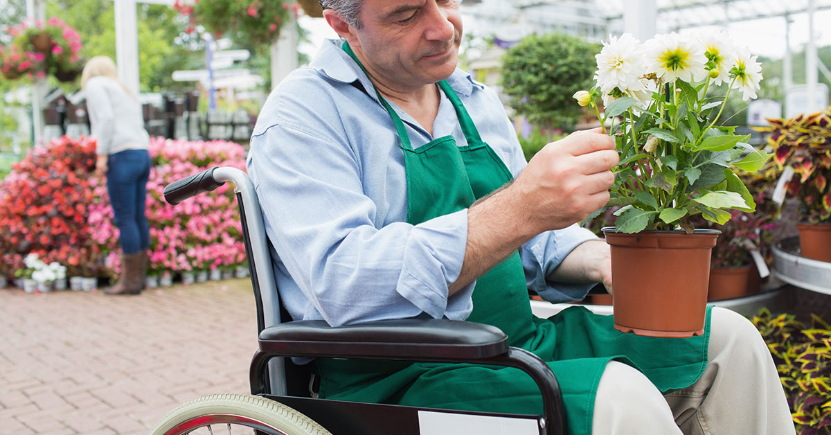 Some Business Benefits of Hiring Employees with Disabilities