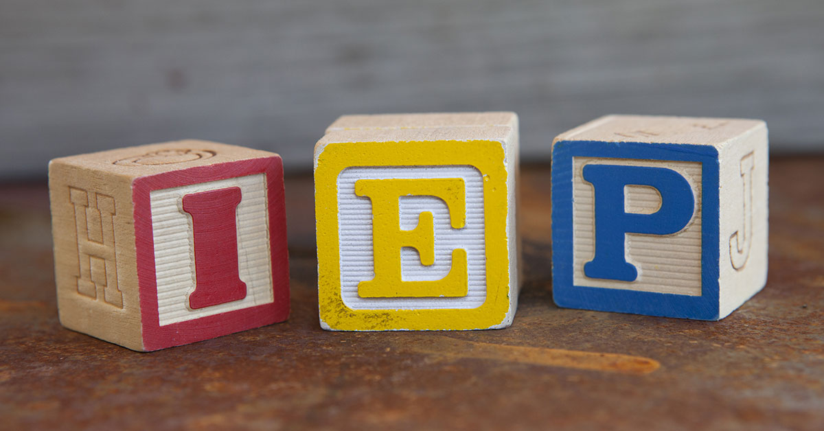 Tips for Preparing for Your Child's IEP Meeting with the School